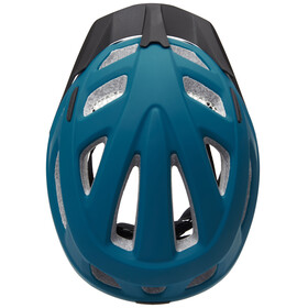 Cube Tour Cykelhjelm petroleumsgrøn